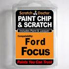 FORD Focus Touch Up Paint Stone Chip Scratch Repair Kit 2012-2014