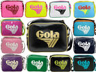 Gola Redford Messenger Record School College Bag