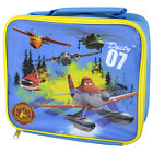 OFFICIAL DISNEY PLANES 2 INSULATED LUNCH BAG BOTTLE OR SET SCHOOL KIDS GIFT XMAS