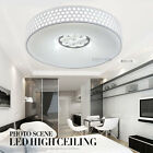 Modern LED Ceiling Lights Chandeliers Living room lights LED bedroom lights 1136