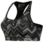 Adidas Tech-Fit Allover Print Ladies Sports Bra