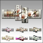 VnArtist / TOP LEINWAND KUNSTDRUCK BILDER DIGITAL BLUMEN ORCHIDEE ART B3