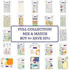 ROALD DAHL & QUENTIN BLAKE Craft Collection Papers/Embellishments/Sets Docrafts