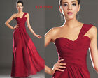 eDressit One Strap Evening Dress Prom Ball Gown US 4-US 18 SKU 00132002