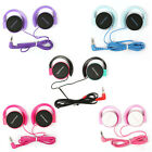 1PC New Sport Earloop Running Stereo Headphones for iPhone iPod Samsung HTC Mp3