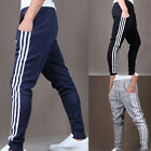 Men Casual Hip Hop Dance Skinny Taper Sweat Sport Harem Pant Trousers Slacks-UHF