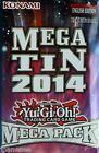 Yu-gi-oh 2014 Collectors Tin Card Limited Edition Take Your Pick Single/Playset