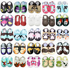 Littleoneshoes Soft Sole Leather Baby Shoes Boy Girl Infant Toddler Shoes 0-3 Y