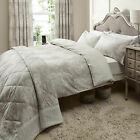 Catherine Lansfield Versaille Floral Duvet Quilt Cover Bedding Set 100% Cotton