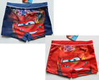 Boys Mcqueen Car  Kids Swimsuit Trunks Costumes 1-10Y Swimwear Costumes Sunsuit