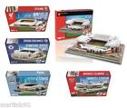 3D FAMILY KIDS FOOTBALL STADIUM PUZZLE MAKE OWN FOOT BALL STADIUMS BOX MODEL KIT