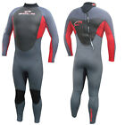 2014/15  Sola Fusion 5 /3 MM Mens GBS Wetsuit  2 Colours ,Windsurf, Kite, Etc