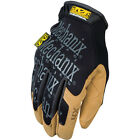 Mechanix Wear Material4X Synthetic Leather Multipurpose Gloves - Multiple Sizes