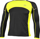 More Mile Boys Long Sleeve Running Top