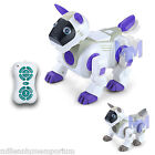 Boys Gilrs RC Remote Control i-Robot Pet Dog Walking Puppy Kids Educational Toys