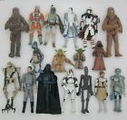 1PCS Star Wars Action Figures Boba Fett Clone ARC Trooper Bacca Yoda captain rex £3.99 GBP