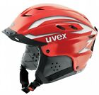 uvex motion junior red / rot Kinderskihelm Snowboardhelm Helm Kinder Skihelm