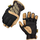 Mechanix Wear CG Utility Multipurpose Reinforced Leather Gloves - Multiple Sizes