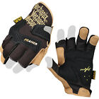 Mechanix Wear CG Framer Multipurpose Fingerless Gloves - Multiple Sizes