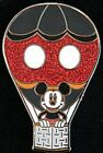 Diisney Hot Air Balloons Mystery pin Adventure is out there! Mickey Mouse pin