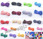 1MM Wax Line Waxed Cord Beading String Fit Bracelet Necklace 22 Color U Pick