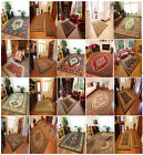 Cheap Large Small Soft Traditional Antique Style Luxury Quality Thick Area Rugs