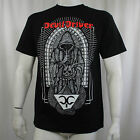Authentic DEVILDRIVER DEVIL DRIVER Band Nothing Sacred T-Shirt S M L XL XXL NEW