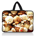Colorful Carrying Case Bag Cover Fr 10* 10.1 10.2 Netbook Notebook Laptop Tablet