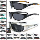 NFL Football Sports Wrap Sunglasses UV400 Protection Team Logo Pick Your Team