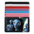 "6 Colors 9"" Google Android 4.4 KitKat Tablet PC A23 Dual Core 8GB Wi-Fi 1.5GHz"
