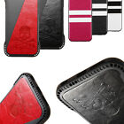 For Apple Leather Candy Skin Case Cover Colors