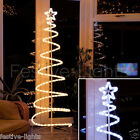 6FT INDOOR & OUTDOOR LED PRE LIT MULTI FUNCTION CHRISTMAS XMAS ROPE LIGHT TREE