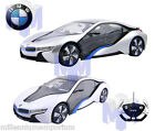 1/14 BMW i8 Vision Concept Electric RC Radio Remote Control Car for Boys Toy Car
