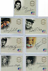 TVs Coolest Classics Autograph Card Selection NM Inkworks 1998