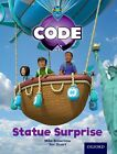 Project X Code: Wonders of the World Statue Surprise by Marilyn Joyce, Mike...