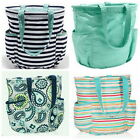 Thirty One Retro Metro Bag Shopping Shoulder Tote Utility 31 Thirty-One Hobo