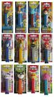 CHARACTER - STAR WARS - TMNT - ANGRY BIRDS - PEZ HEADS (Sweets/Candy Dispenser)