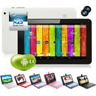 """9"""" Android 4.4 KitKat Tablet PC A23 Dual Core 8GB Camera Wi-Fi w/ Color Keyboard"""