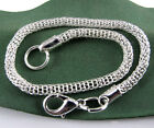 Hollow Network Lobster Clasp Bracelet Snake Chain 20cm Fit Charms European Beads