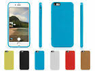 4.7 Inch Cellular Hole Pattern TPU Dirt Proof Protect Cover Case For iPhone 6