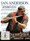 DVD Ian Anderson Playes The Orchestral Jethro Tull DVD
