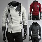 WORLD XMAS Men's Jackets Sweatshirt Size S M L XL Mens Hoody Coat Hoodies TOP