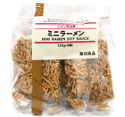 Muji Japan Mini Instant Ramen Noodles (120g/4 packs)