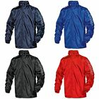 (Free PnP) Lotto Mens Football Sports Training Jacket WN Zenith Plus