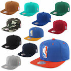 MITCHELL & NESS AND SNAPBACK CAP NEW LOGOMAN KAPPE MÜTZE CHICAGO BULLS