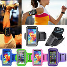 Slim Sports Gym Running Armband Pouch Cover Case Sony Xperia Z3 Compact D5803