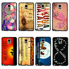Hot Sale DreamCatcher Matata TPU Bumper Case For Samsung Galaxy Note3 NOTE 4 5