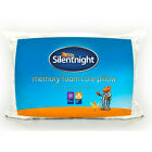Silentnight Firm Memory Foam Core With Soft Hollowfibre Surround - Pillows