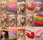 LADIES BROWBANDS, BROW BANDS, HEADBANDS, FESTIVAL, WEDDING, GARLAND, FLORAL