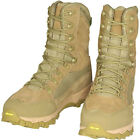 New Coyote Tan Viper Elite 5 Patrol Boots Waterproof Tactical Combat Hiking MTP